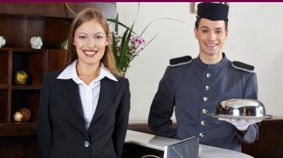 Calidad de servicio y atención al cliente en hostelería