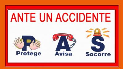 Plan de Emergencias y primeros auxilios en la empresa