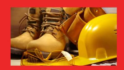 Seguridad y Salud Ocupacional y Prevención de Riesgos Laborales I